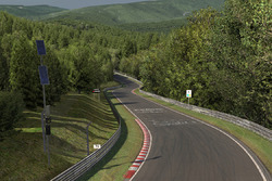 iRacing, Nordscheliefe detay