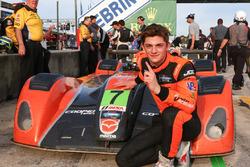 Austin Versteeg race winner