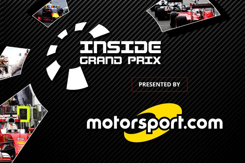Inside GP Motorsport.com Ankündigung