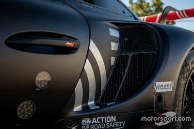 Les livrées Porsche au Mans