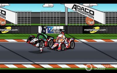 Valencia ePrix II