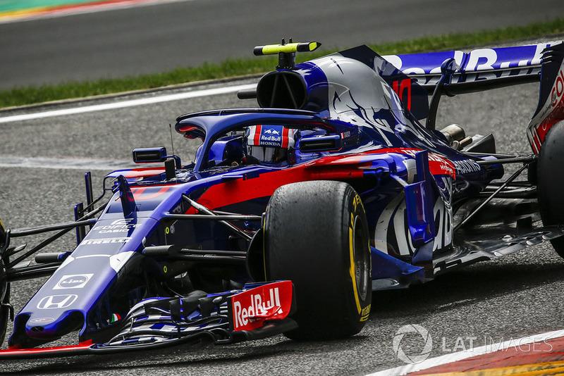 10. Пьер Гасли, Scuderia Toro Rosso STR13 – 1:43.844