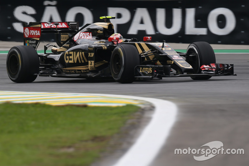 2015: Última vez Maldonado en los puntos