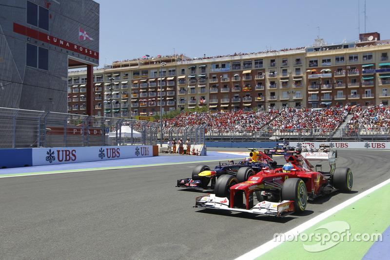 2012 European Grand Prix (Valencia)