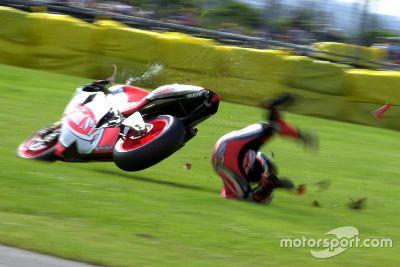 Crashs & Action