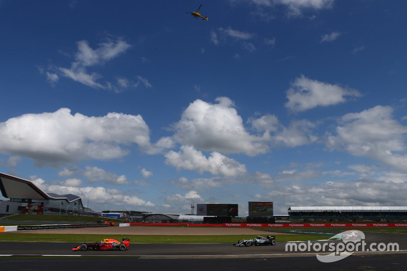 Rosberg keert terug