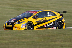 Andy Neate, Halfords Yuasa Racing
