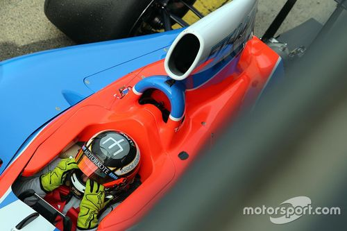 Formula Thunder 5000, pruebas II