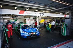 Auto von Loic Duval, Audi Sport Team Phoenix, Audi RS 5 DTM