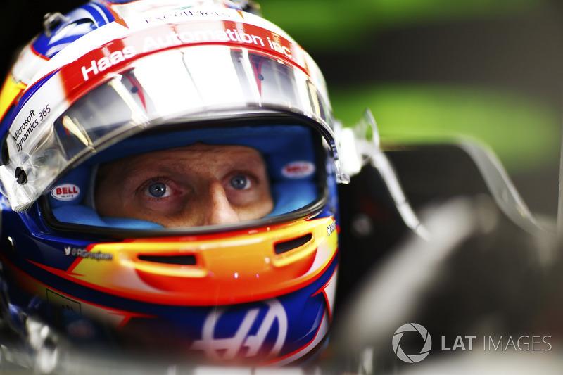 14 місце — Ромен Грожан, Haas — 19