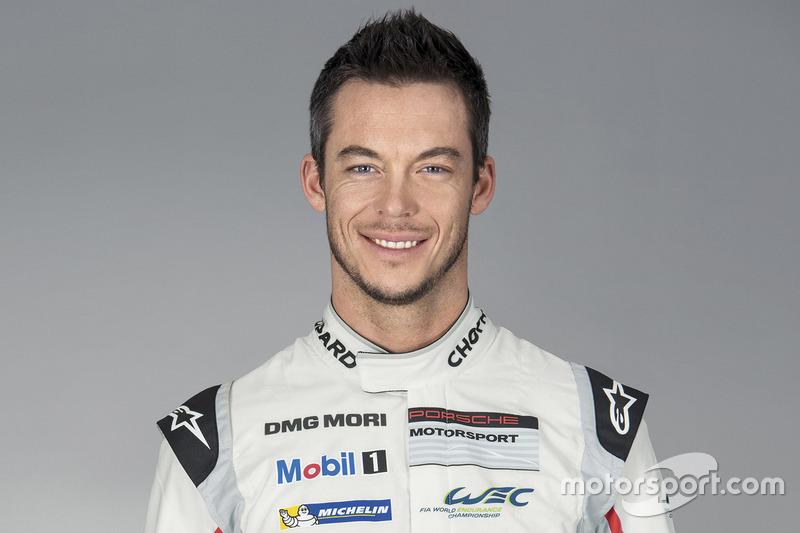 André Lotterer, Porsche Team