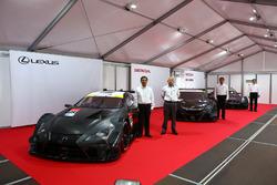 2017 Super GT cars