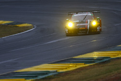 #73 Park Place Motorsports Porsche GT3 R: Патрік Ліндсі, Йорг Бергмайстер, Метт Макмаррі