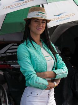 Paddock Girls Argentina Chocon Medio