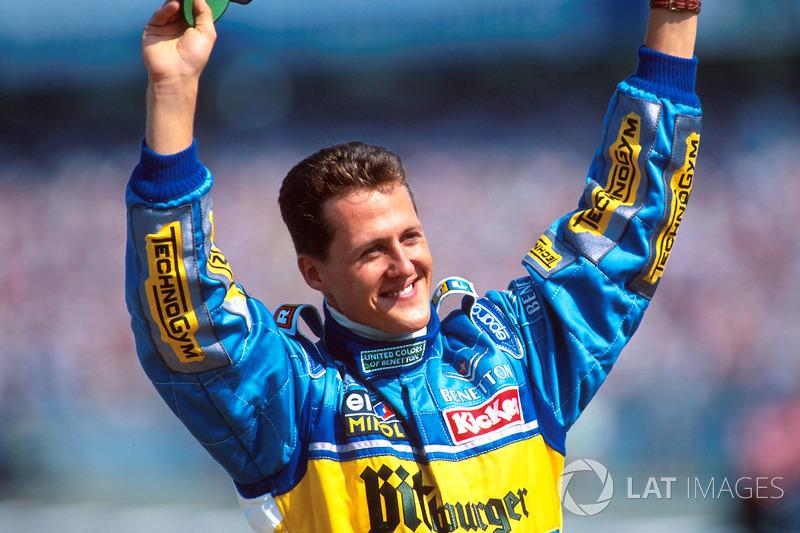 4 раза в Хоккенхайме побеждал Михаэль Шумахер. Из действующих гонщиков больше всего побед на счету Фернандо Алонсо – 3.