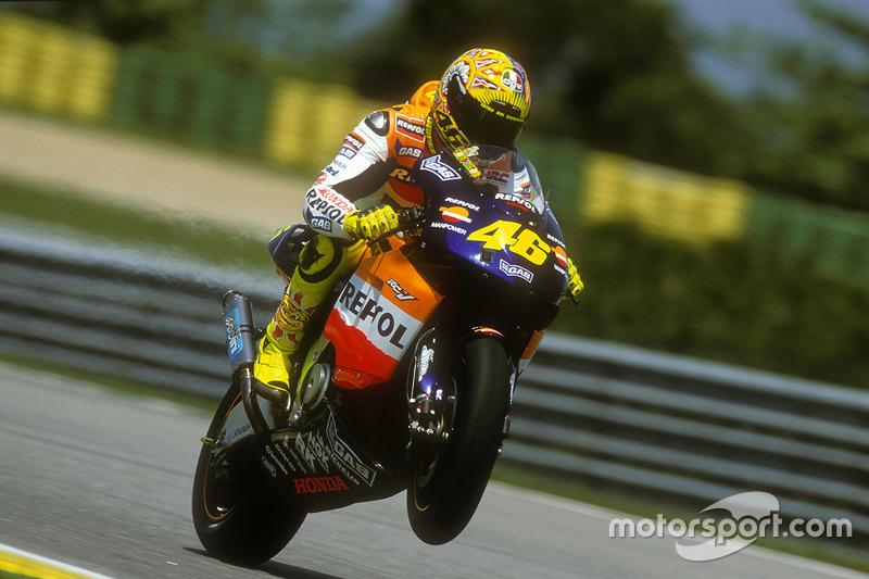 #23 GP di Rio 2002
