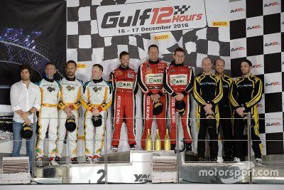 سباق الخليج 12 ساعة