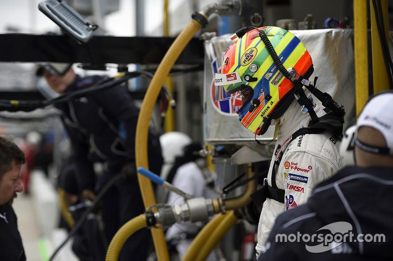 Alexander Sims, BMW Team RLL