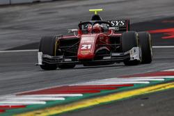 Антоніо Фуоко, Charouz Racing System