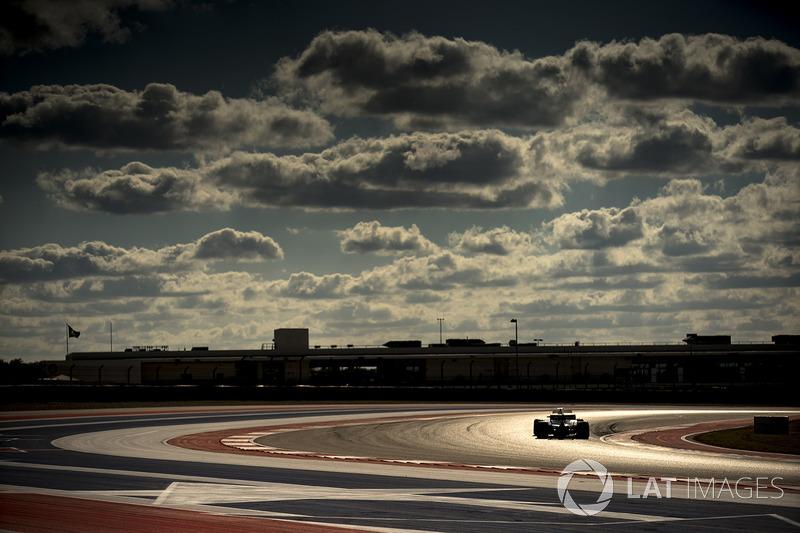 10. Феліпе Масса, Williams FW40 - 36
