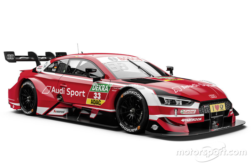 Gallery: Audi shows off DTM 2018 liveries on aston martin, ford motor company, land rover, bentley motors limited,
