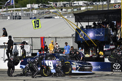 Brandon Jones, Joe Gibbs Racing, Toyota Camry XYO Networks