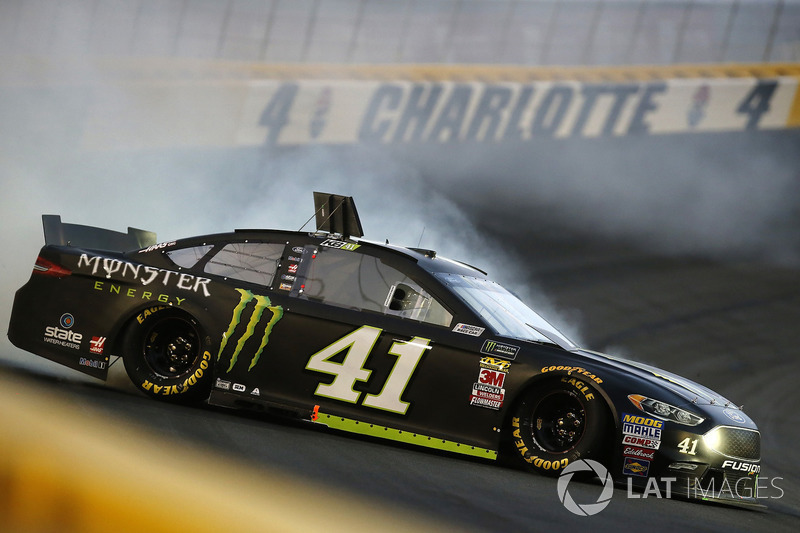 Charlotte - All-Star Race