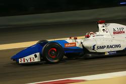 Константин Терещенко, SMP Racing by AVF