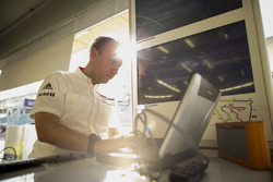 Marco Ujhasi, Director GT Programm Porsche