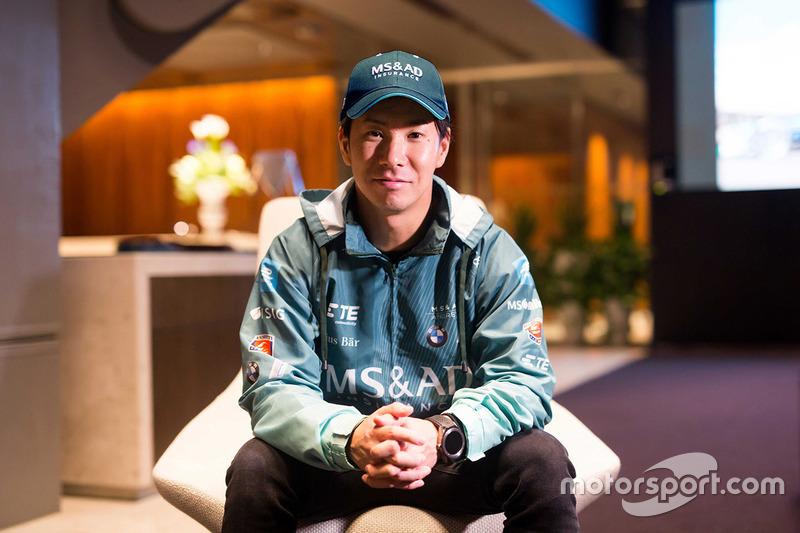 Kamui Kobayashi, Toyota Racing, Toyota TS050 Hybrid, LMP1