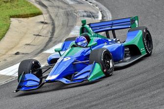 Фернандо Алонсо, Andretti Motorsport
