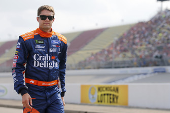 David Ragan, Front Row Motorsports, Ford Fusion Louis Kemp Crab Delights