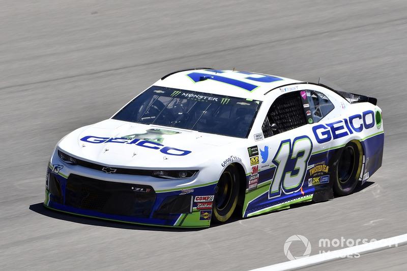 Germain Racing (Chevrolet)
