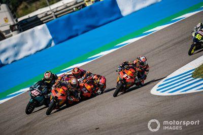 Moto3 Spanyol