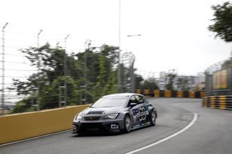 John Filippi, Team OSCARO by Campos Racing Cupra TCR