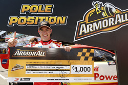 Polesitter Scott McLaughlin, Team Penske Ford