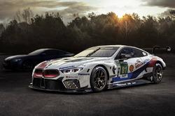 BMW 8 Series GTE