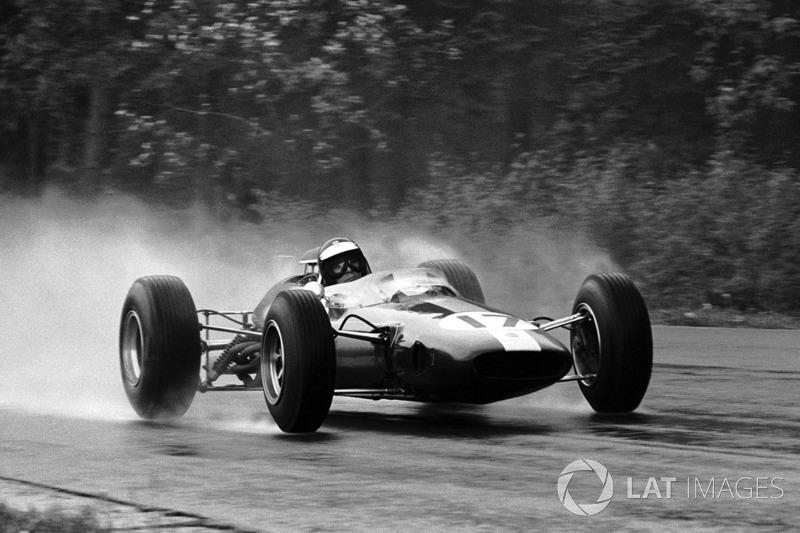Lotus 33 (1964-1967)