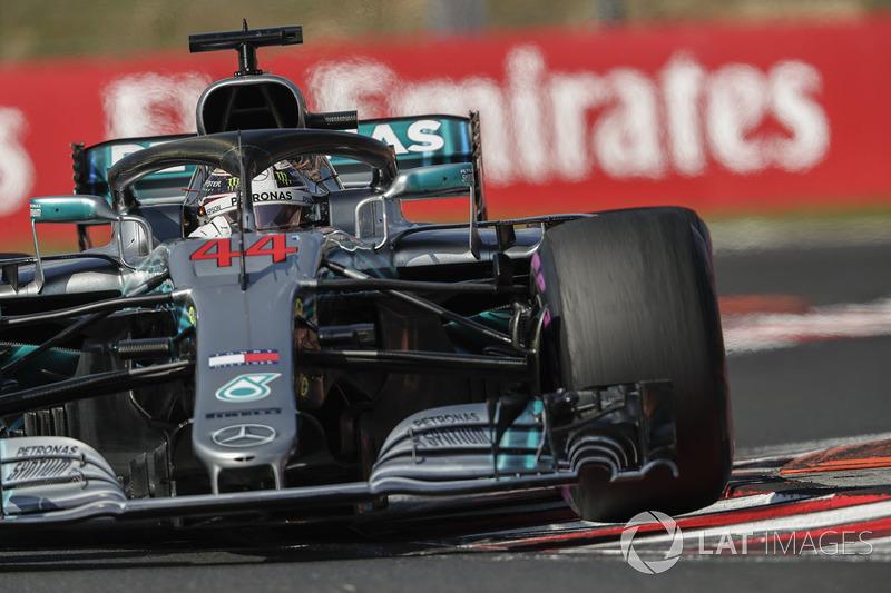 Победа в Будапеште стала для Хэмилтона 67-й в Ф1, 81-й для команды Mercedes и 167-й для моторов Mercedes (на одну победу меньше, чем у моторов Renault)