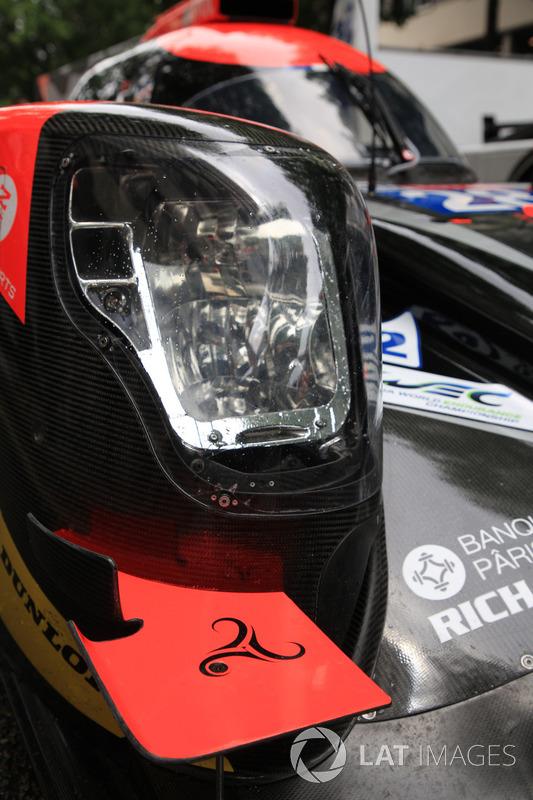 DettaglioTDS Racing