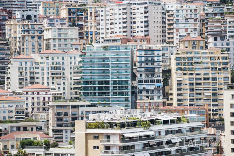 Edifici a Monaco