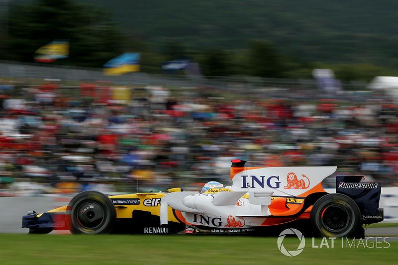 GP Jepang 2008