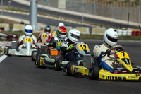Karting mücadelesi