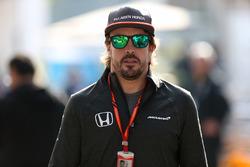 Fernando Alonso, McLaren Fernando Alonso, McLaren