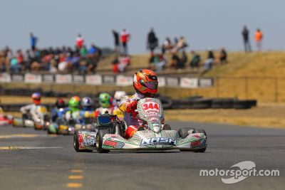 US Rotax MAX Challenge Grand Nationals