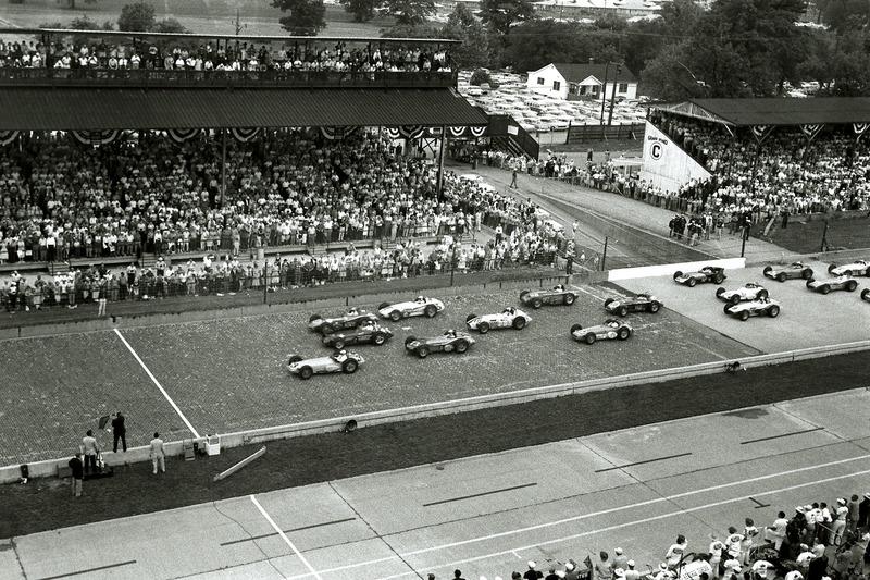 1959: De start
