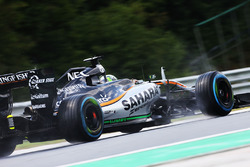 Нико Хюлькенберг, Sahara Force India F1 VJM09