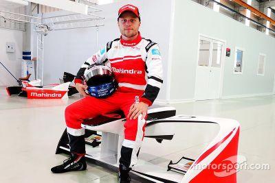 Felix Rosenqvist announcement