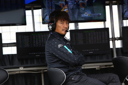Masahiko Kondo, Kondo Racing Team Director