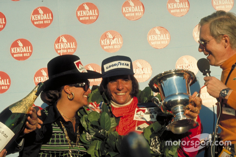 Ganador, Emerson Fittipaldi, McLaren